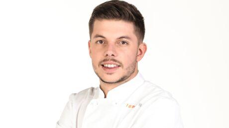 Top Chef 12: qui est Matthias Marc, le chef parisien acclamé par la critique?