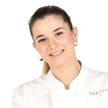Sarah Mainguy