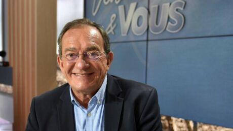 Jean-Pierre Pernaut: pourquoi le journaliste était un (très) mauvais élève?