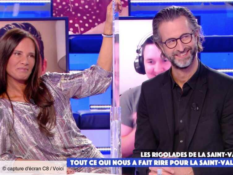 VIDEO Nathalie Marquay : le cadeau très sexy qu'elle a offert à Jean-Pierre Pernaut pour la Saint-Valentin