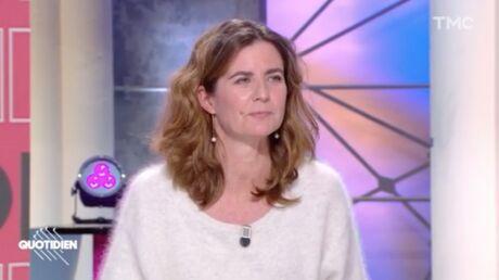Affaire Olivier Duhamel: comment Camille Kouchner a évoqué l'affaire avec ses propres enfants?