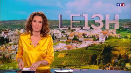 13H de TF1: après un gros problème technique, le journal de Marie-Sophie Lacarrau de retour à l'antenne