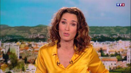 TF1 victime d'un problème technique: ces nombreux bugs déjà rencontrés par Marie-Sophie Lacarrau
