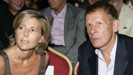 «Une relation chaotique»: les confidences de Claire Chazal sur son couple avec Patrick Poivre d'Arvor