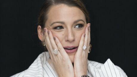PHOTOS Blake Lively, J.Lo, Beyoncé… zoom sur leurs bagues de fiançailles XXL