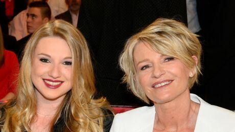 Valentine Sled: comment la fille de Sophie Davant a affronté les remarques sur son statut de «fille de»