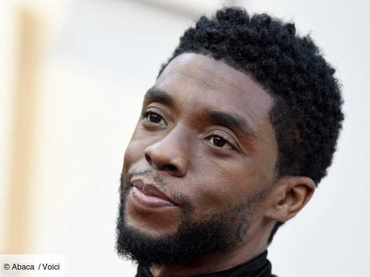 Chadwick Boseman récompensé d'un Golden Globe posthume : le bouleversant discours de sa femme