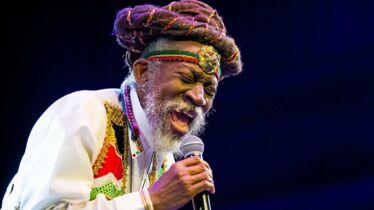 Une légende du reggae