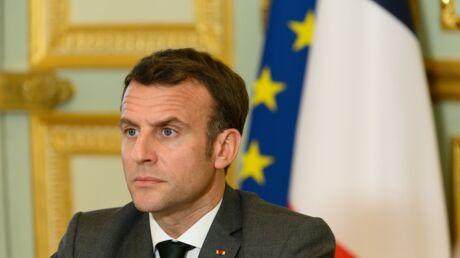 «Vous êtes gentils, mais…»: le dernier coup de colère d'Emmanuel Macron en Conseil de défense