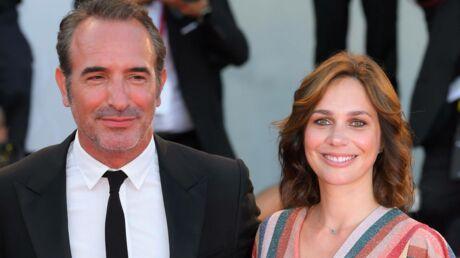 Jean Dujardin et Nathalie Péchalat parents: découvrez le prénom de leur deuxième fille