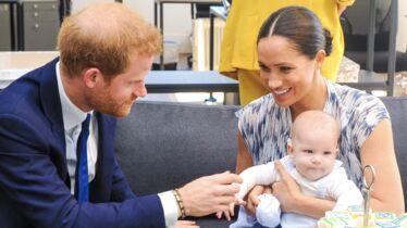Racisme au sein de la famille royale?
