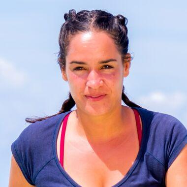 Myriam Koh-Lanta, les Armes secrètes