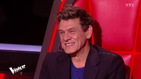 The Voice 2021: Marc Lavoine président? Le coach moqué par la production