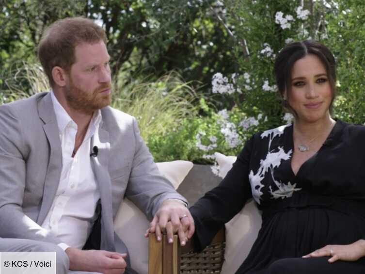 Meghan et Harry : ces autres membres importants de la famille royale dont les enfants n'ont pas de titre