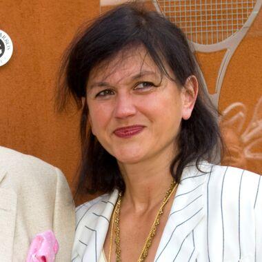 Véronique Bachet-Dabadie