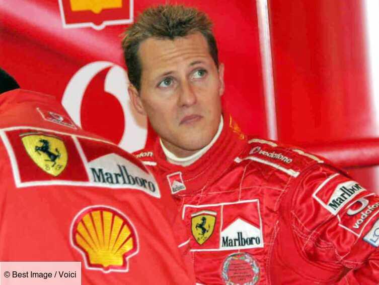 Michael Schumacher Tot 2021