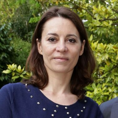 Hélène Devynck