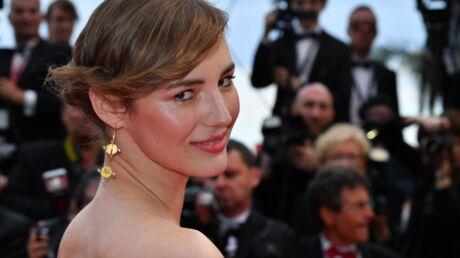 Louise Bourgoin explique pourquoi elle a failli refuser son rôle dans L'amour dure trois ans