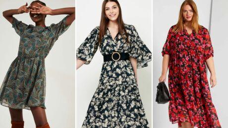 Shopping: 20 robes bohème à petits prix pour suivre la tendance immanquable de la saison!