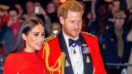 Meghan Markle et le prince Harry: leur tout premier projet avec Netflix dévoilé