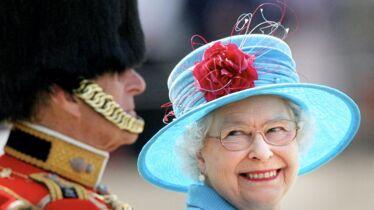 Une reine «stoïque»