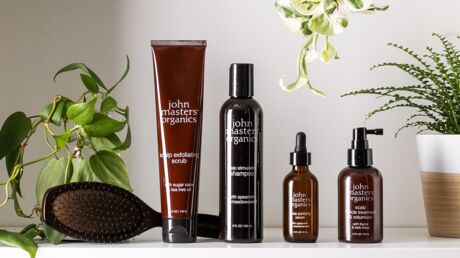 John Masters Organics pionnier des soins capillaires au naturel