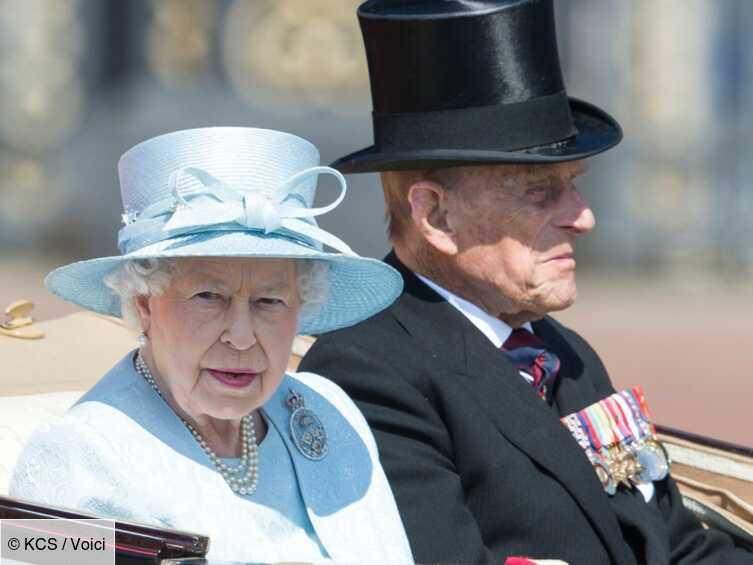 Mort du prince Philip : ces ultimes preuves d'amour de la reine Elizabeth II à son mari