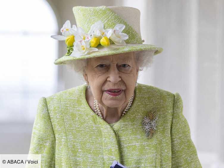 Elizabeth II : première apparition de la reine depuis le décès du prince Philip