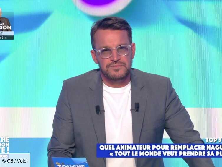 VIDEO Tout le monde veut prendre sa place : Benjamin Castaldi révèle que France 2 l'a contacté pour remplacer Nagui