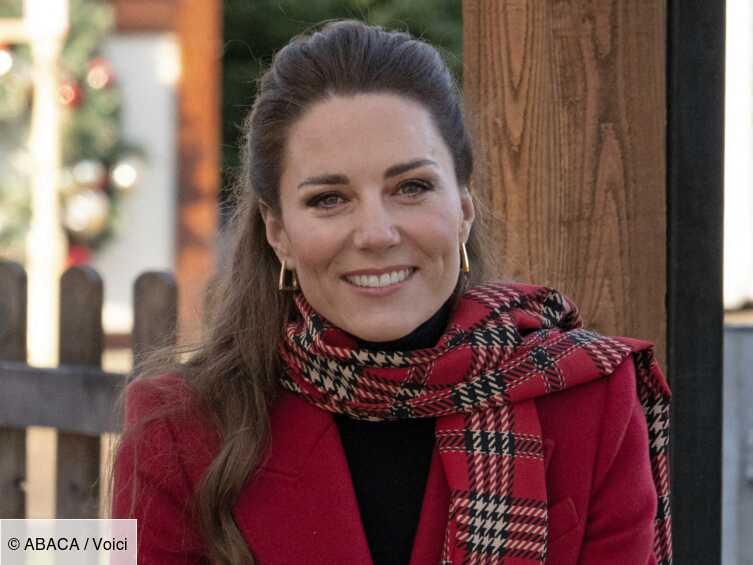 PHOTO Mort du prince Philip : un émouvant cliché inédit pris par Kate Middleton dévoilé