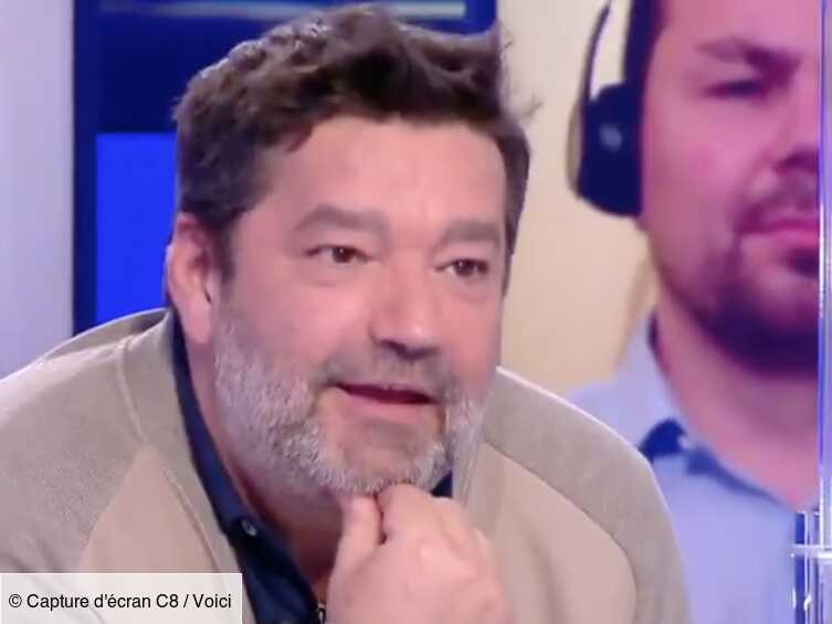 Stéphane Tapie : sa femme Marie-Laure est l'ex d'un autre célèbre « fils de »