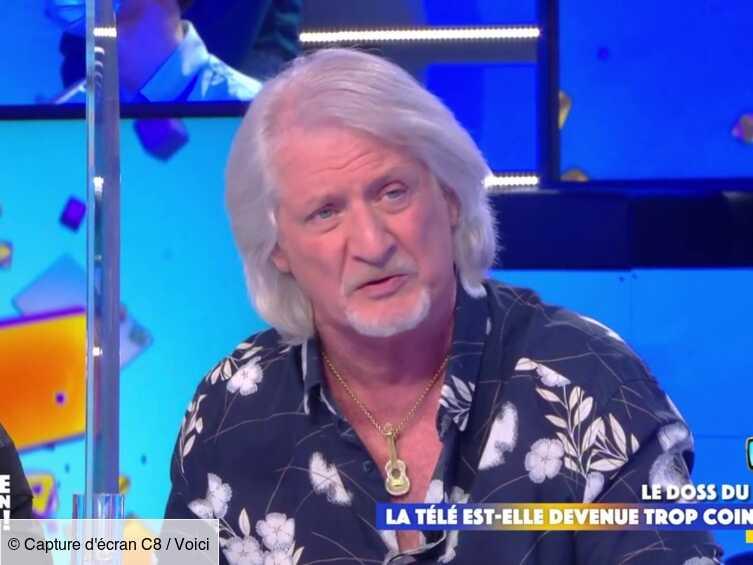VIDEO Patrick Sébastien : pourquoi il ne veut plus faire de télévision
