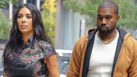 Kanye West: Kim Kardashian à l'origine de leur divorce? Le rappeur s'insurge