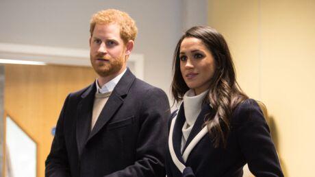 Prince Harry: pourquoi il aurait eu peur que Meghan Markle le quitte