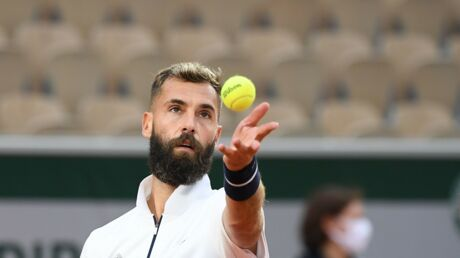 Benoit Paire: le tennisman privé des Jeux olympiques à cause de son comportement
