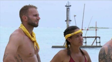 Koh-Lanta, les armes secrètes: rapprochement entre Thomas et Myriam? Mathieu révèle ce qu'il a vu sur le camp
