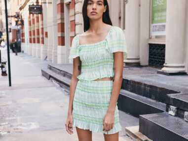20 pièces Zara à shopper pour l'été