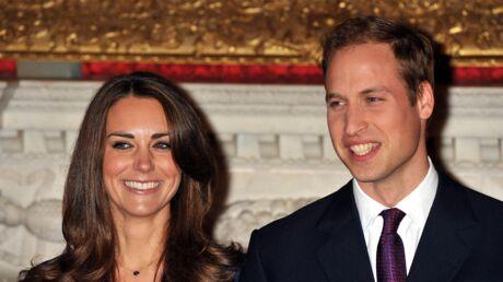 Kate Middleton et le prince William: où avaient-ils passé leur lune de miel il y a 10 ans?