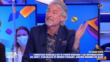 «À la manière de Xavier Dupont de Ligonnès»