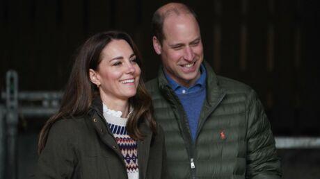 10 ans de mariage de Kate et William: le tendre message de la reine Elizabeth II