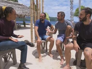 VOICI - Koh-Lanta, Les armes secrètes : revivez le huitième épisode de la saison