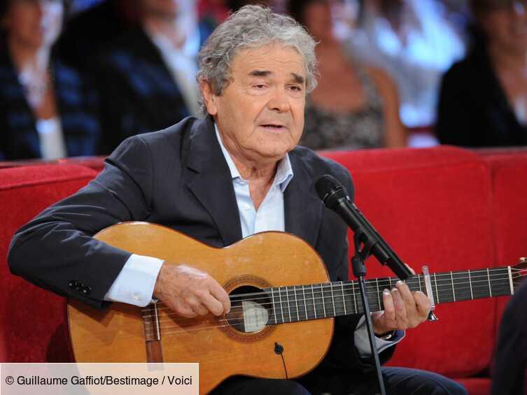 Pierre Perret : cette personnalité politique qui n'a pas du tout apprécié sa chanson Les Confinis