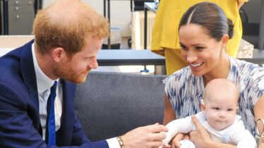 Famille royale 2.0