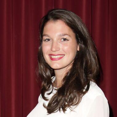 Louise Petitrenaud