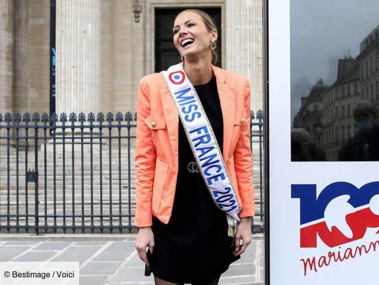 Amandine Petit : ce défaut qui pourrait l'empêcher de remporter le concours Miss Univers