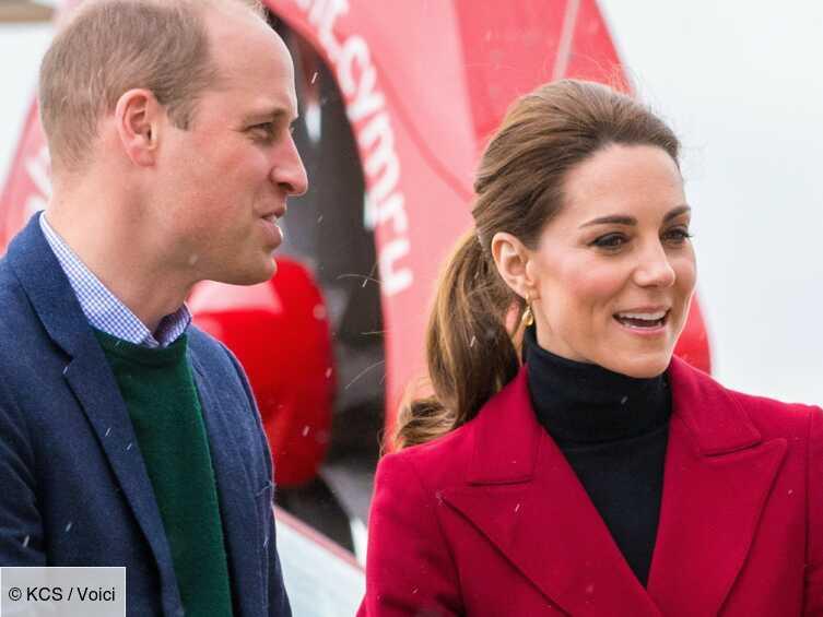Kate Middleton : sa rare confidence sur son fils le prince Louis qui a beaucoup grandi!