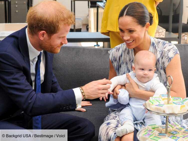 Meghan Markle et le prince Harry : cette triste révélation sur la relation du prince Charles avec leur fils, Archie