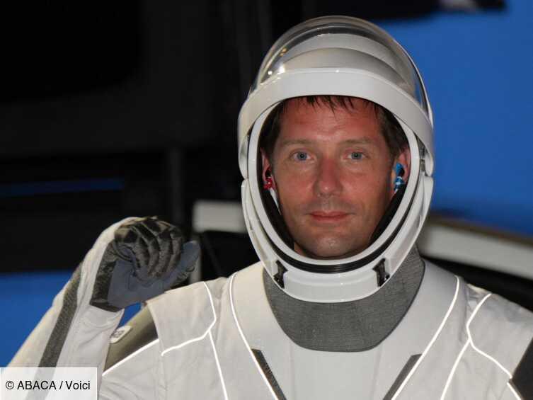 Thomas Pesquet : cette déclaration de l'astronaute qui n'a sans doute pas fait plaisir à Denis Brogniart