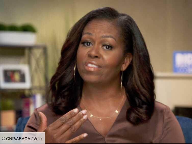 Michelle Obama : cette grande source d'inquiétude pour ses deux filles