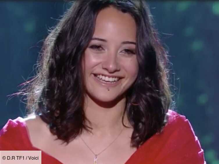 The Voice 2021 : qui est Marghe, la finaliste de l'équipe de Florent Pagny?